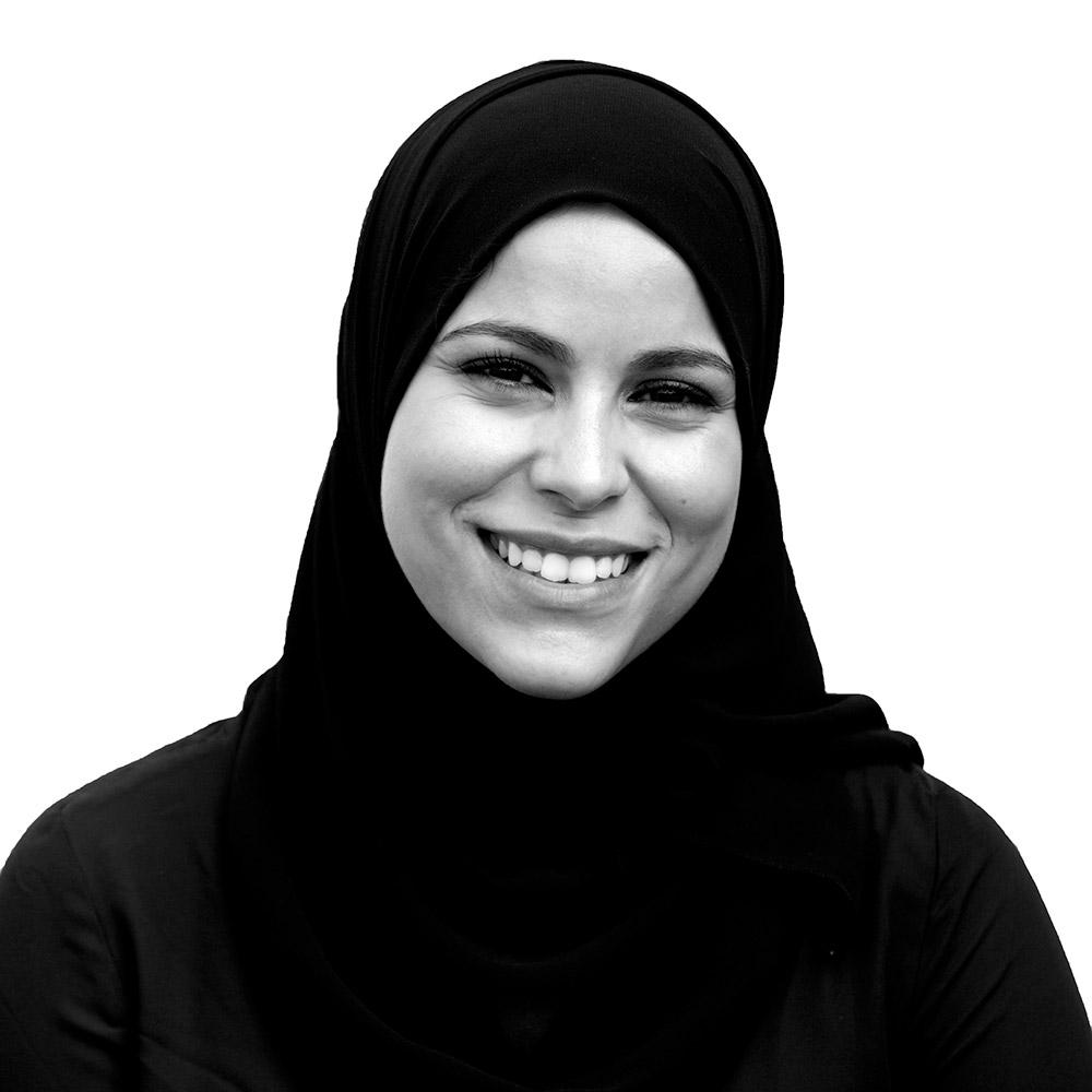 Dr Alaa Murabit